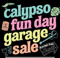 Calypso Fun Day Garage Sale Trail