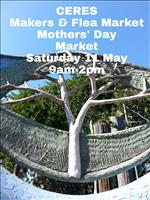 Mothers' Day Market at CERES