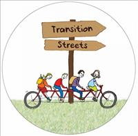 Transition Streets - Let's talk, imagine, and connect over the better future possibilities in our neighbourhood!