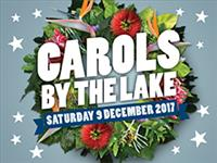 Carols by the Lake