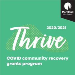Thrive Community Grants