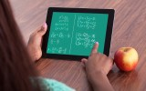 Landing image libraries maths and English for children