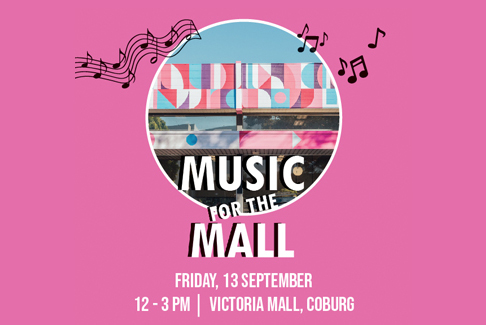 music for the mall
