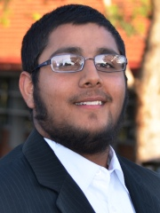 Hamza Dhedhy Moreland City Council 2014 Young Citizen of the Year