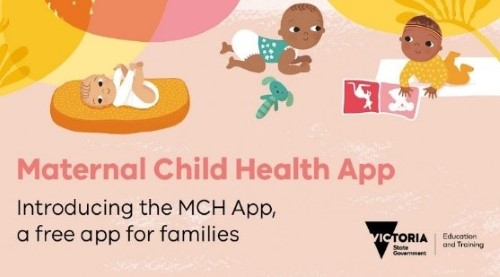 Maternal and Child Health app