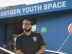 Oxygen Youth Space