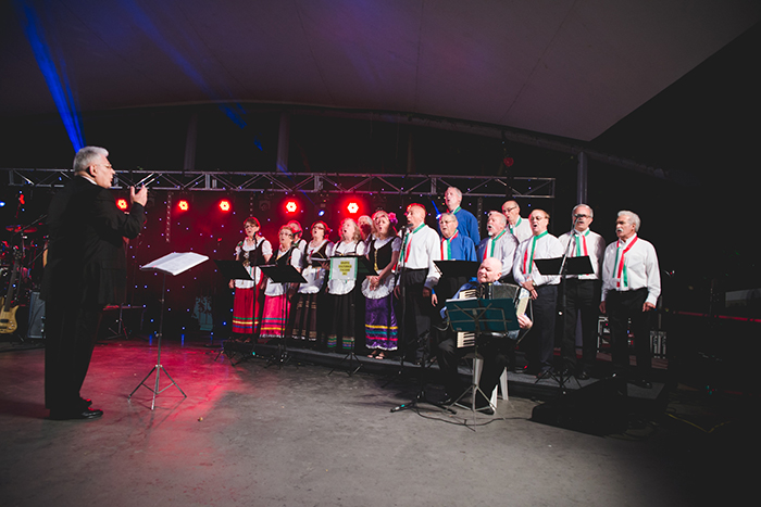 Carols by the Lake 2016