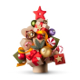 Image of decorated Christmas tree