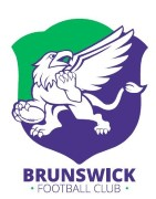 Brunswick Football Club logo